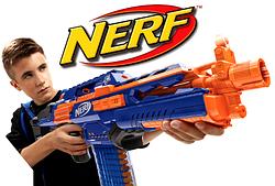 NERF / Нерф пистолеты