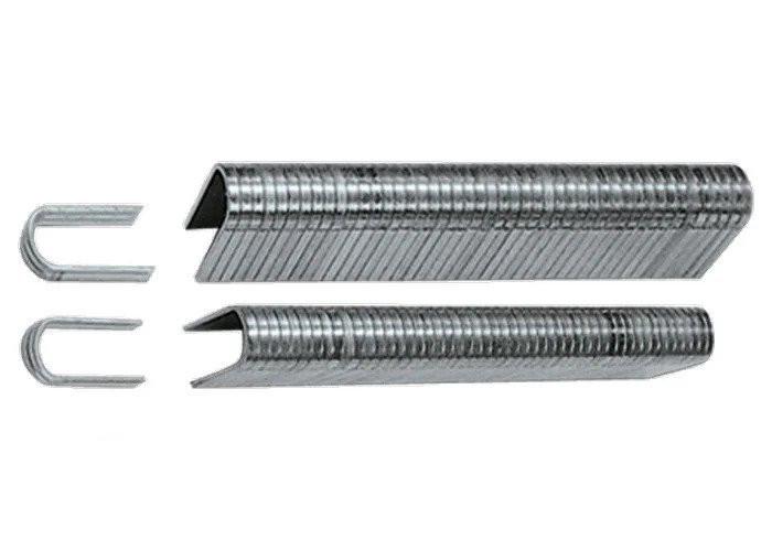 Скобы 12 мм, для кабеля, закаленные, ТИП 36, 1000 шт., MTX MASTER (414129)
