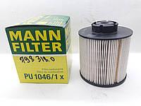 Фильтр 798318.0 топливный (вставка) PU1046/1x MANN Claas, фото 1