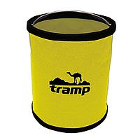Ведро складное Tramp 6 л. TRC-059