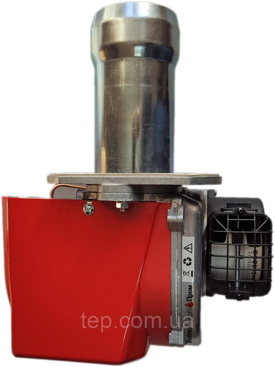 Дизельная горелка Ecoflam MAX 12 TL мощностью 130 кВт