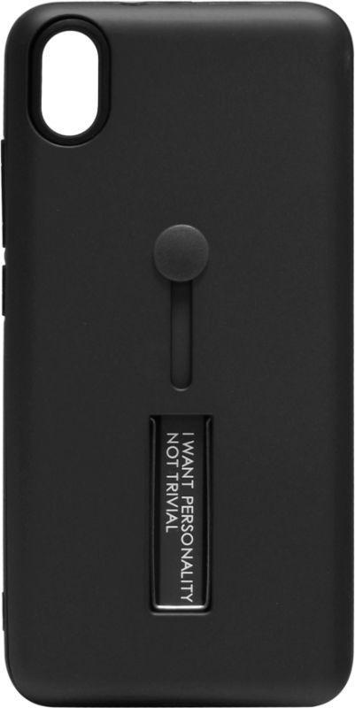 Накладка Xiaomi Redmi7A Hold Soft Touch