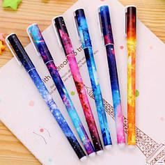 Шариковые и гелевые ручки
