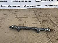 Паливних рейка Volksvagen Passat B7 03L 130 089 АА