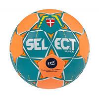 Мяч гандбольный SELECT Mundo №1 Артикул: 166287, фото 1