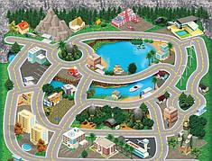 Alexwood Children's-road. CR-001