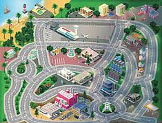 Alexwood Children's-road. CR-002