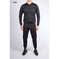 Спорт костюм Puma черный