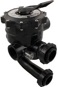 """Кран Hayward NCX07021 6–ти позиционный для фильтров серии Pro Side и Powerline D780 (2"""") боковой"""