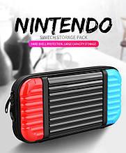 Чехол-кейс Yanhong  для Nintendo Switch / Есть стекла и пленки