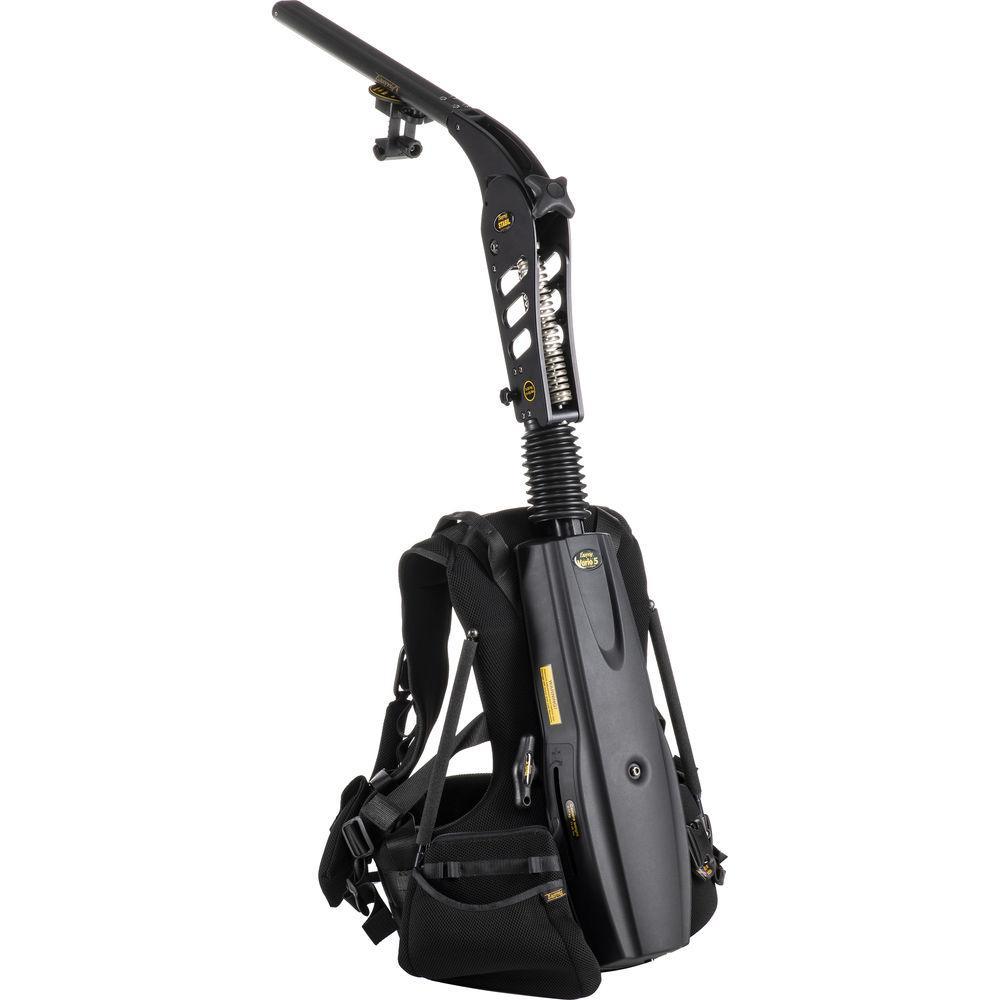 Жилет Easyrig Vario 5 with Standard Gimbal Rig Vest and STABIL Stabilizer (ERIG-VARIO5-STABIL-GR)