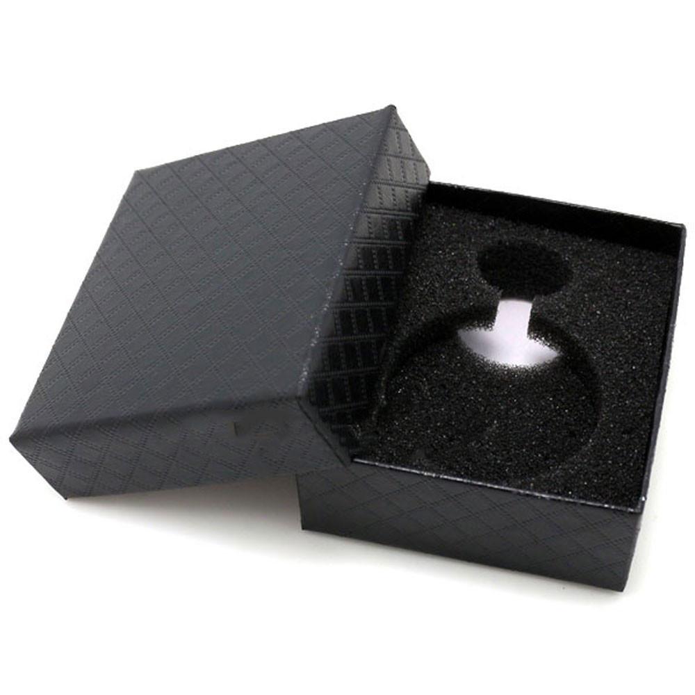 Коробочка для карманных часов на цепочке