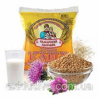 №19 Каша пшенично-рисова з пробіотиком і червоним конюшиною, фото 1