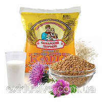№19 Каша пшенично-рисова з пробіотиком і червоним конюшиною