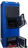 Unimax КТС 18 кВт котел длительного горения на твердом топливе, фото 3