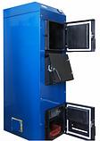 Unimax КТС 18 кВт котел длительного горения на твердом топливе, фото 4
