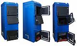 Unimax КТС 18 кВт котел длительного горения на твердом топливе, фото 5
