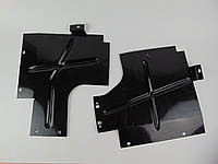 Грязезащита ВАЗ 2121, лев+прав, АвтоВаз