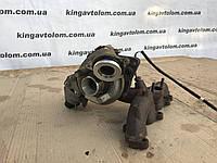 Турбіна Volksvagen Passat B7 03L 253 016 J