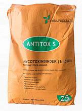 Antitox S - адсорбент микотоксинов