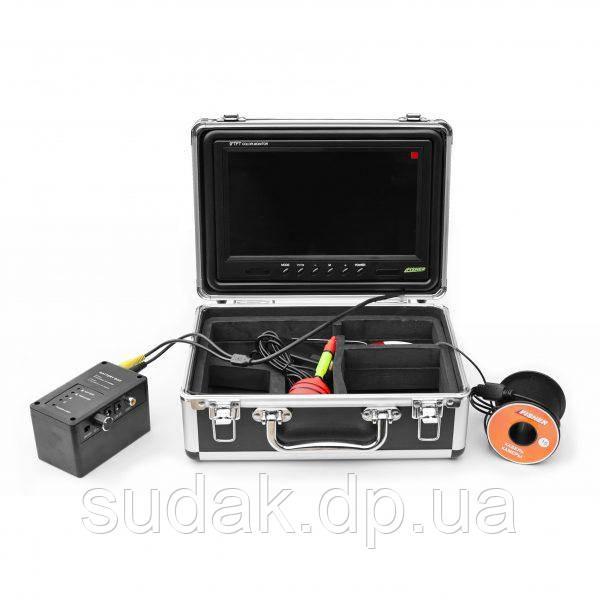 Підводна камера FISHER CR110-9S з відключенням LED