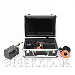 Подводная камера FISHER CR110-9S с отключением LED