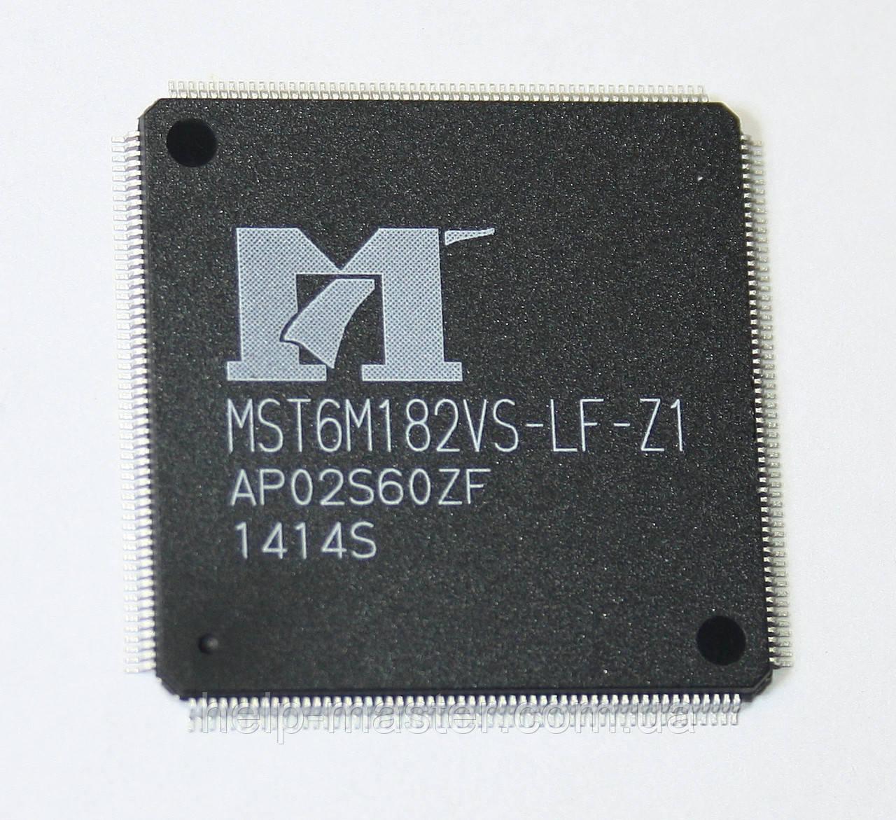 Микросхема MST6M182VS-LF-Z1  (QFP216)
