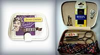 Подарочный швейный набор Bohin