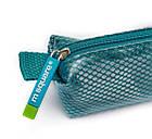 Прозора сумочка для зубних щіток (бірюзовий), фото 3