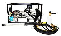 Стационарный аппарат высокого давления STAR JET AR 200