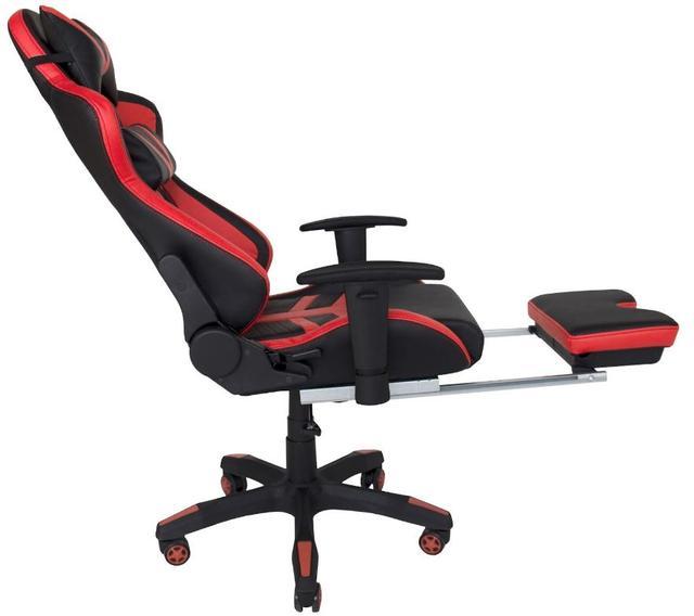 Кресло геймерское Гелекси (4)