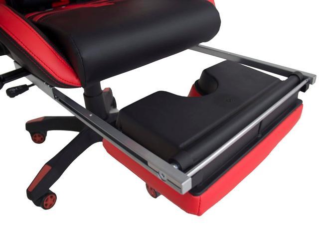 Кресло геймерское Гелекси (7)