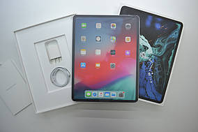 Планшет Apple iPad Pro 12.9 3Gen (2018) 64Gb Silver A2014 Wi-Fi + 4G Оригинал! ​