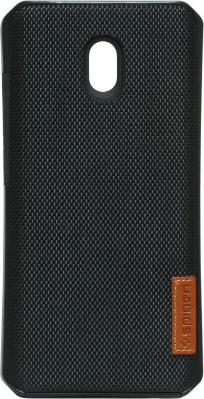 Накладка Xiaomi Redmi8A black Spigen