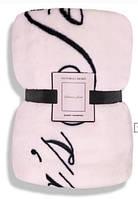 Плюшевое одеяло-плед Victoria's Secret. Размер 150 x 130 см