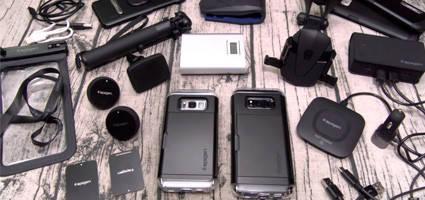 Смартфоны, планшеты и аксессуары