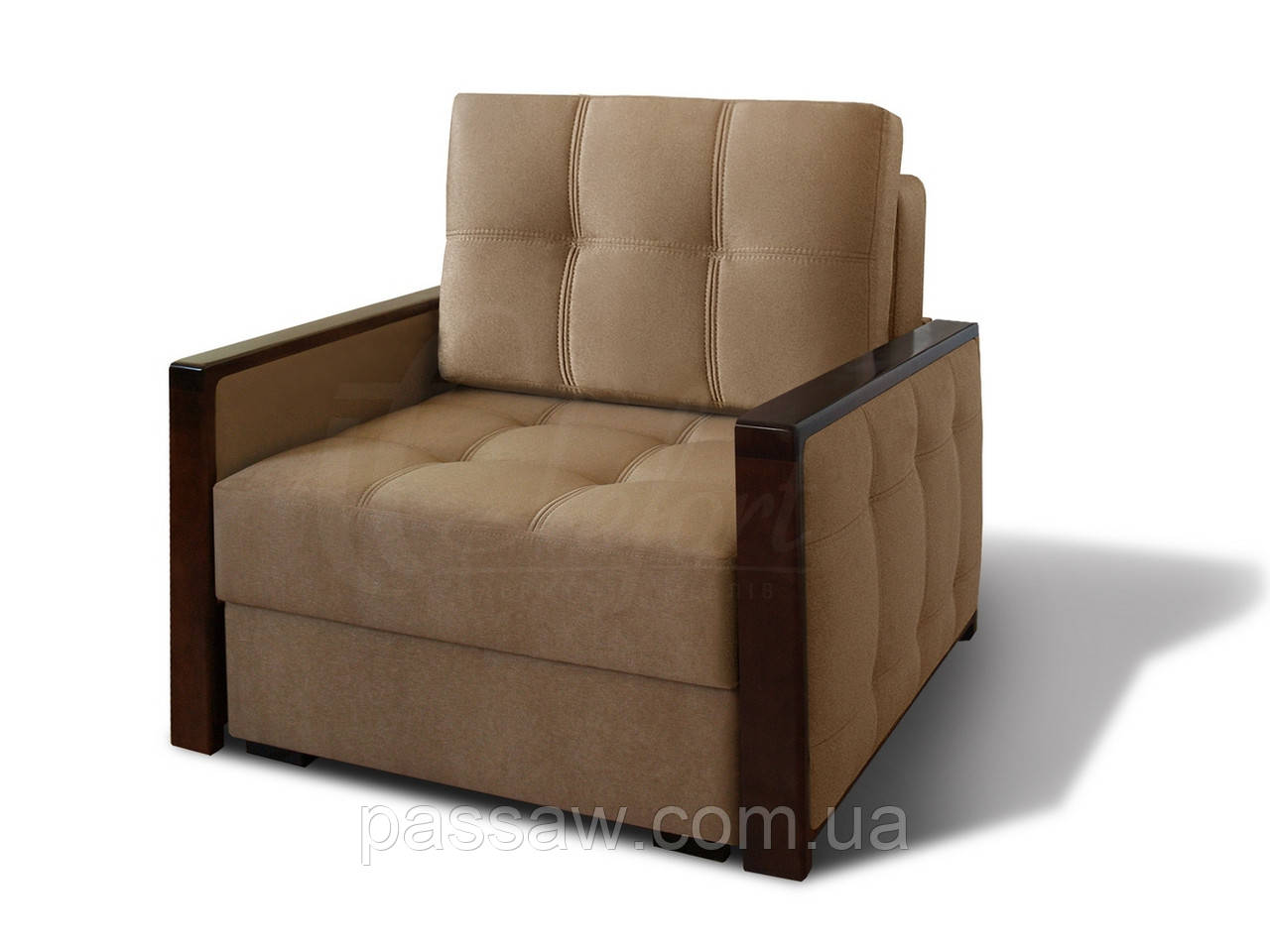 Кресло «Астон» раскладное
