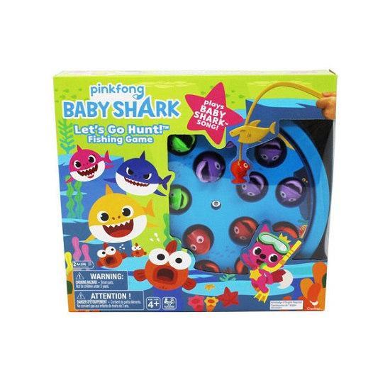 Настольная игра Новая Веселая рыбалка SM98269/6054916 Spin Master