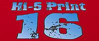Siser HI-5 Print - термотрансферная белая матовая пленка для печати