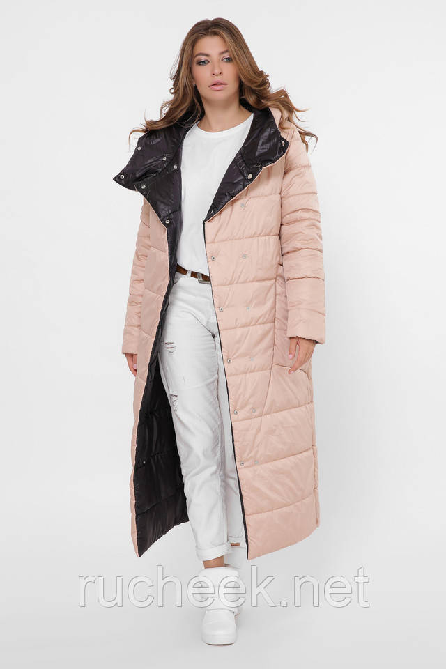 Куртка двухстор  X-Woyz LS-8848-8