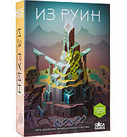 Настольная игра Из Руин (Unearth)