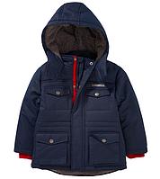 Куртка зима для мальчика Topolino Германия Размер 110, 128