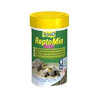 Корм для рептилий Tetra ReptoMin Baby 100ml/32г