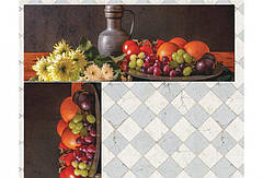 Alexwood rugs for the kitchen. 7540