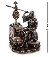 Статуэтка Галилео Галилей Veronese WS-1019