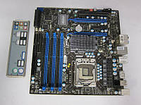 MSI X58M (Socket 1366)