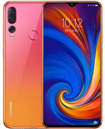 """Смартфон Lenovo Z5S 6/64Gb Оrange, 16+8+5/16Мп, Snapdragon 710, 2sim, 6.3"""" IPS, 3300mAh, 8 ядер"""