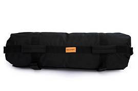 Сумка Sand Bag 10 кг (Kordura) черный Kordura