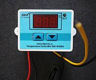 Терморегулятор W3001 box инкубатора брудера на 220В 1,5кВт от -50 до +110оС