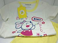 Пижамный комплект Ebebek HelloBaby, фото 1